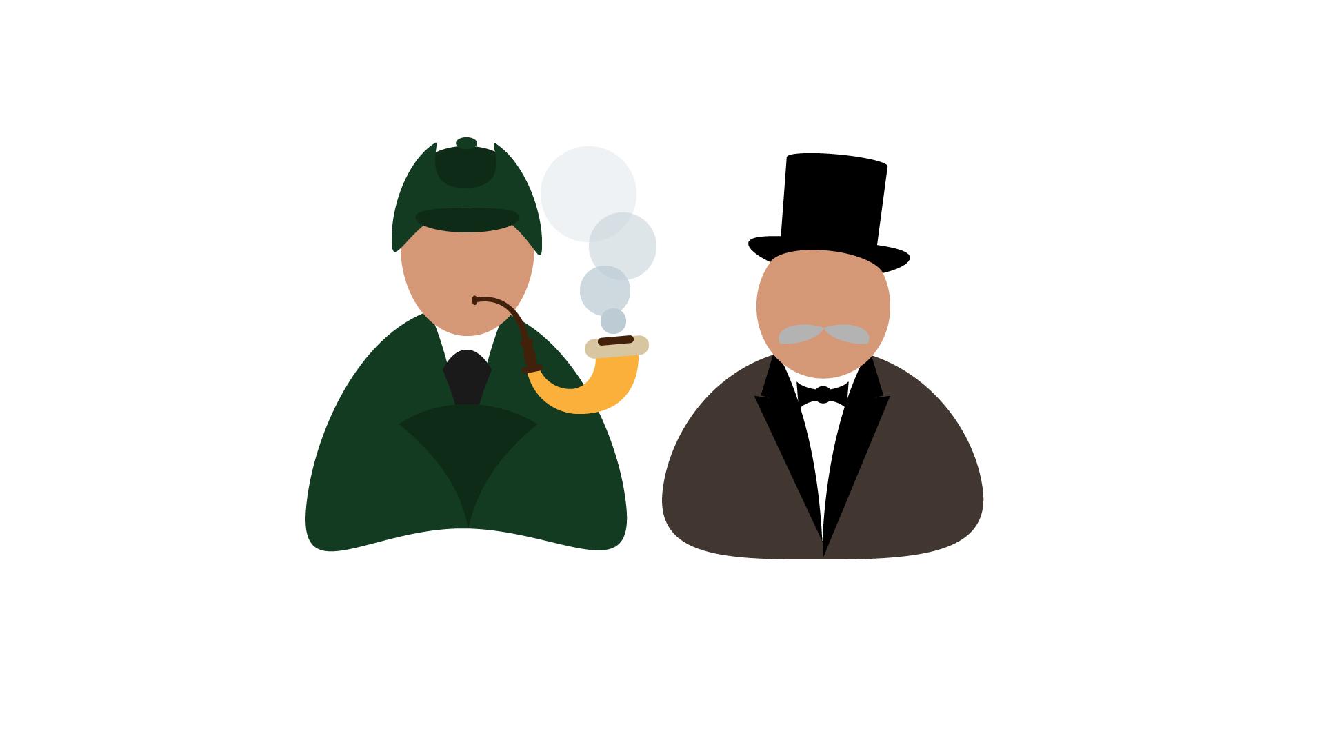 Holmes_Watson